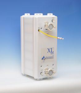 Sanitary Electrodeionization EDI Module