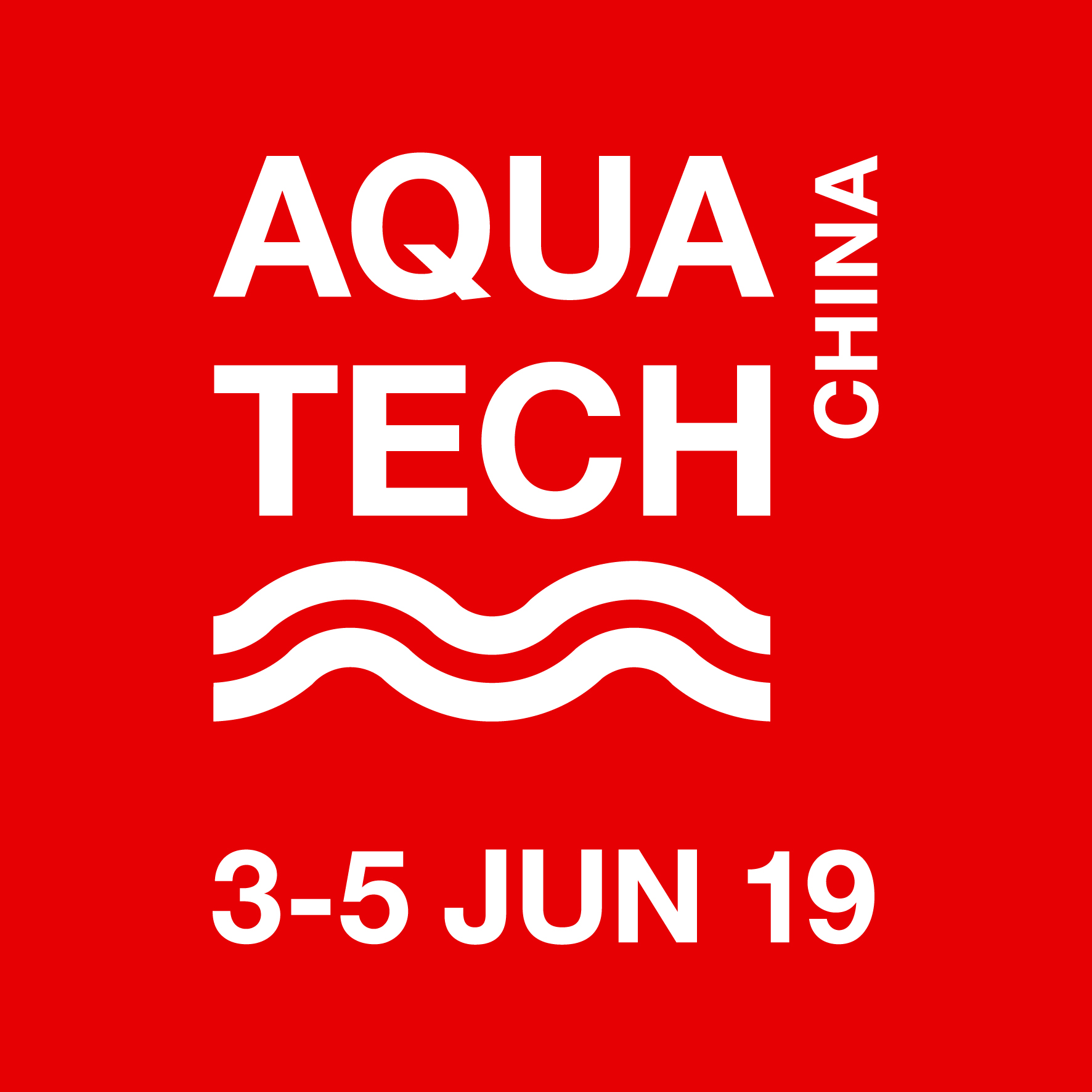 Aquatech China June 2019