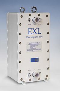 EXL Electrodeionization Module
